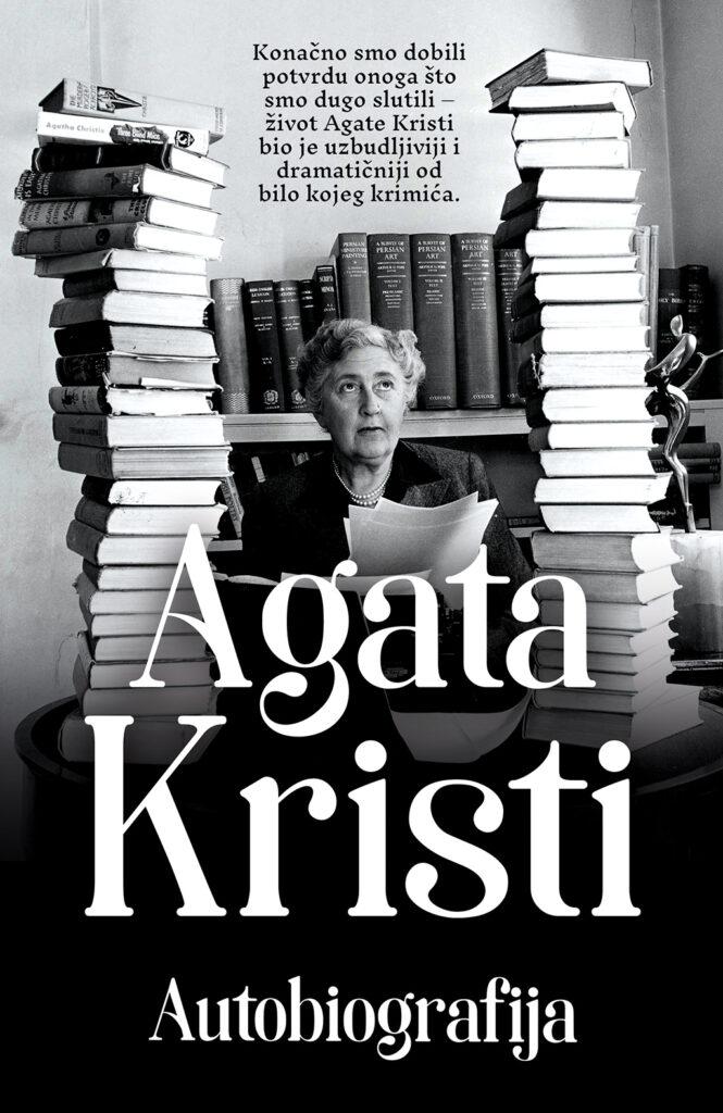 Agata Kristi, Autobiografija