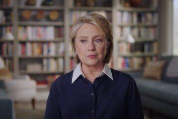 Hilari Klinton/Photo: YouTube printscreen