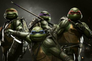 Teenage Mutant Ninja Turtles, promo