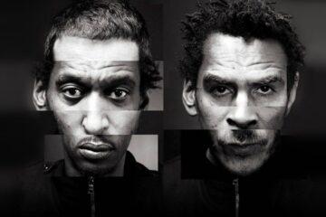 Massive Attack , press promo