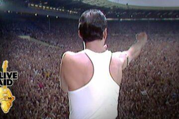 Live Aid/Photo: printscreen