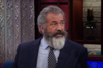 Mel Gibson/Photo: YouTube printscreen