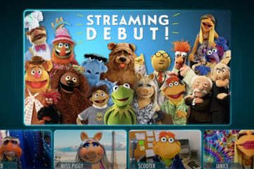 Muppets Now/Photo: YouTube printscreen