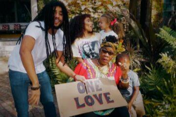 One Love/printscreen