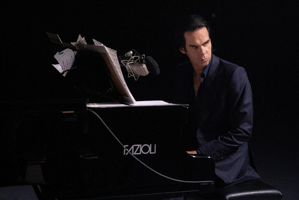 Nik Kejv/ Photo: Joel Ryan (Charm Music, promo)