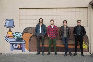 Dawes/Photo: facebook@Dawestheband