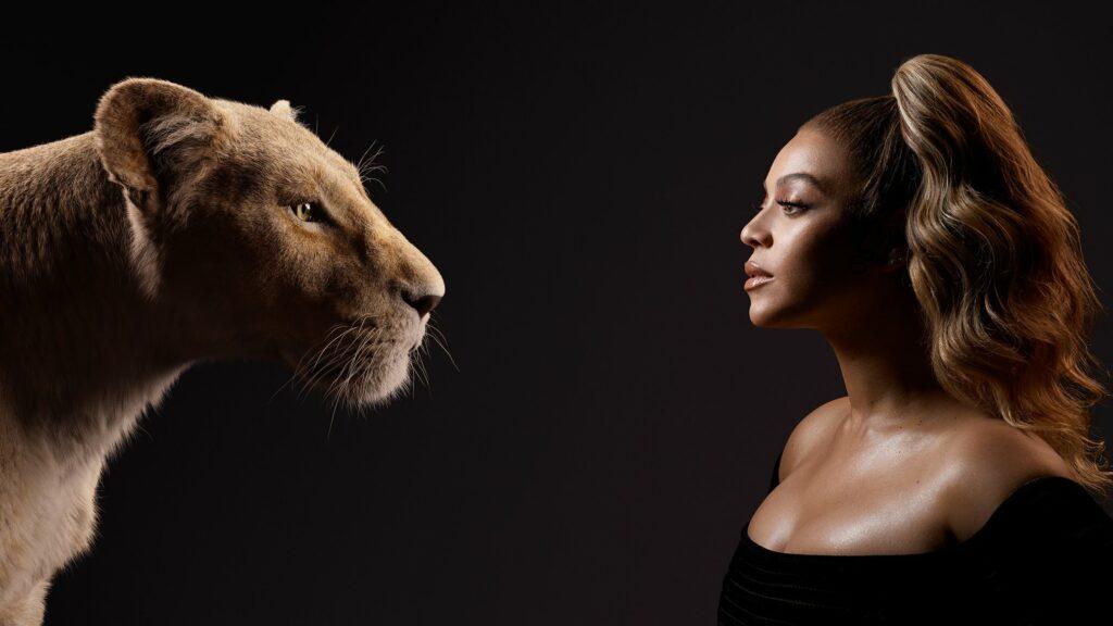 Bijonse/Photo: facebook@Beyonce