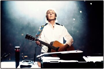 Pol Makartni/Photo: facebook@PaulMcCartney