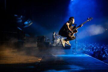 Blink-182/Photo: facebook@blink182