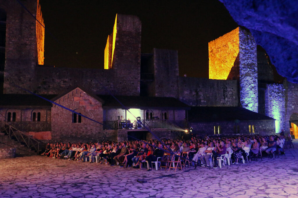 Dunav Film Fest/ Photo: Promo (DFF)