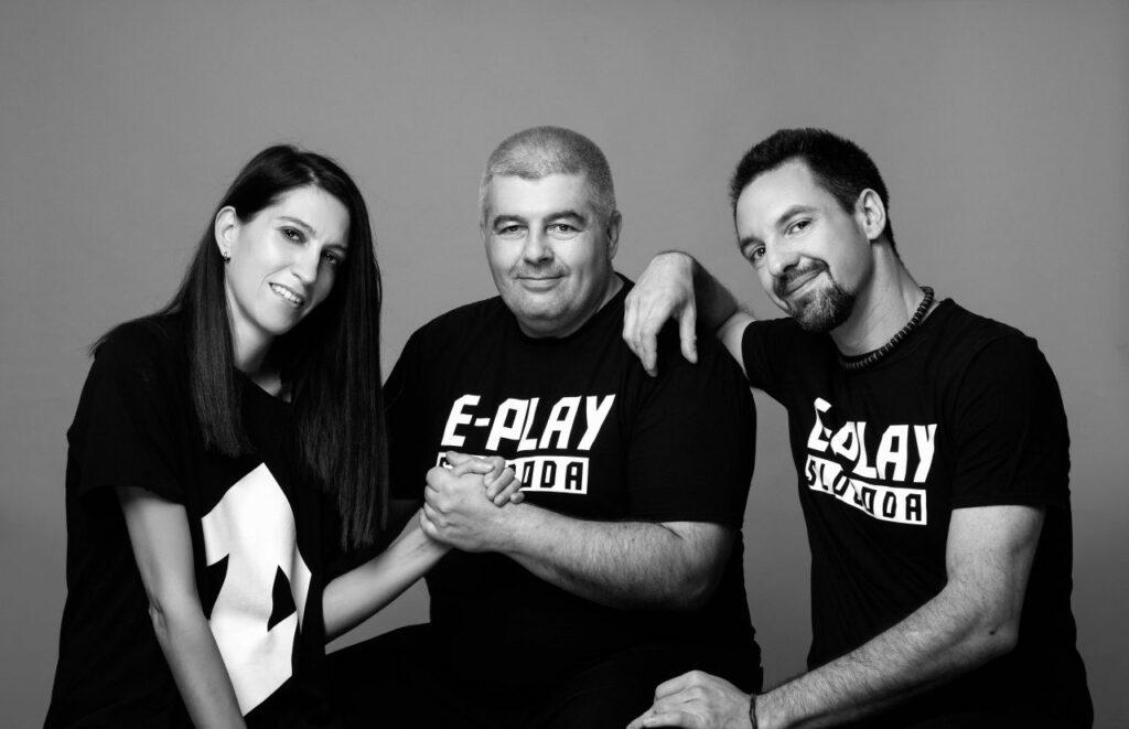 E-Play/ Photo D. Mataruga (longplay.rs, promo)