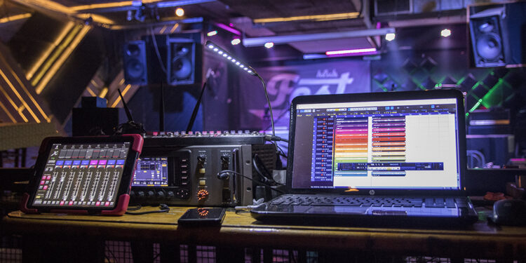 Studio Fest/Photo: AleX