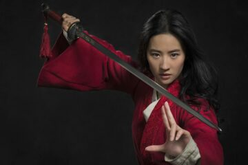 Mulan/ Photo: Promo (MCF)