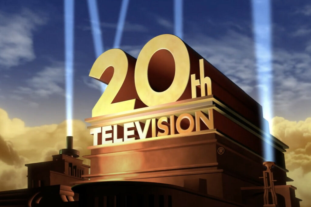 20th Television, logo