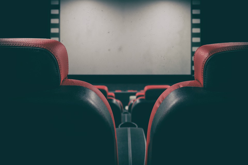 Bioskop/ Photo: pixabay.com