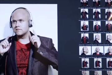 Daniel ek/Photo: YouTube printscreen