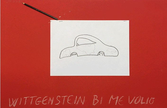 Vitgenštajn/ Photo: Promo
