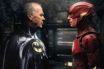 The Flash/Photo: DC/Warner Bros.