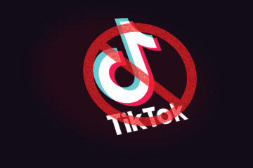 TikTok cenzura/Photo: printscreen
