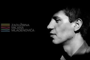 Zadužbina Milana Mladenovića/ Photo: Goranka Matić