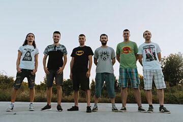 The Shejvers/Photo: Indir Merdanović