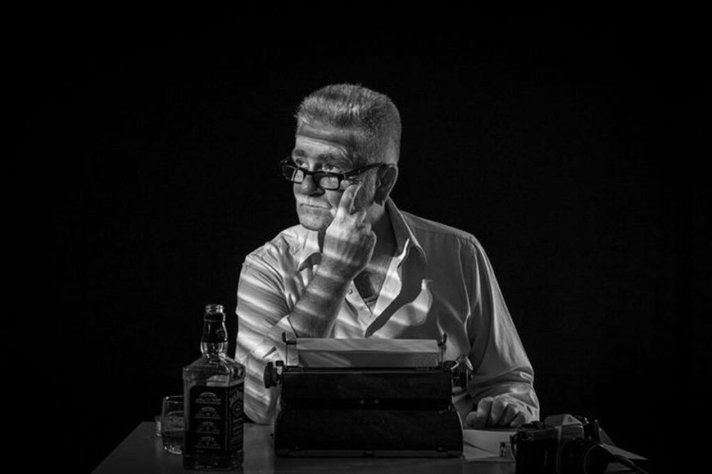 Ivan St Rizinger /Photo: Miljan Miletić
