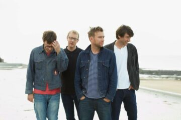 Blur/Photo: facebook@blur