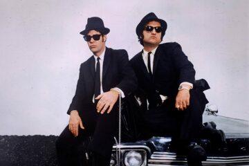 Blues Brothers/ptomo