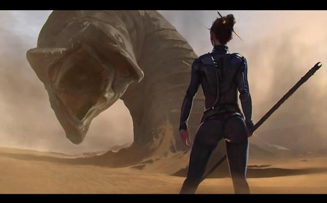 Dune/Promo