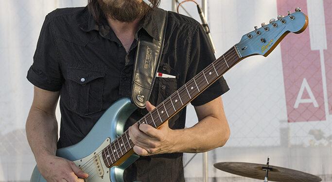 Di Luna Blues Band (Art Avlija 2020)/ Photo: AleX