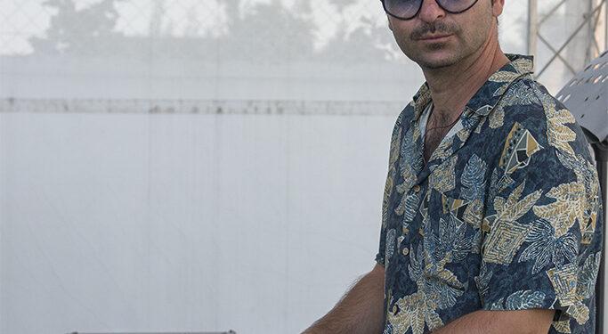 Petar Z (Art Avlija 2020)/ Photo: AleX