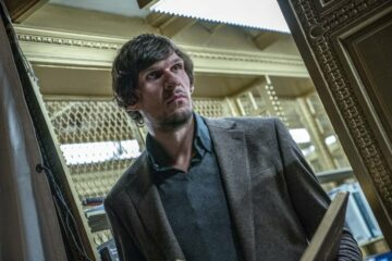 Boban Marjanovic/Photo:  John Wick movie promo