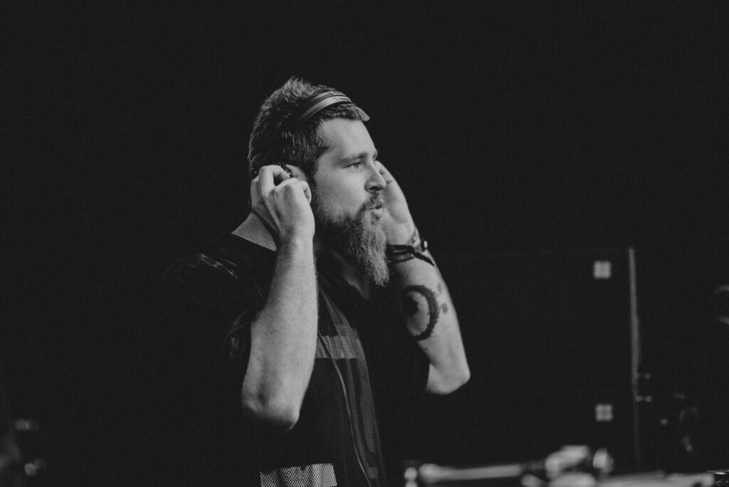 Kristijan Molnar/ Photo: V Veličković (promo, Barutana)