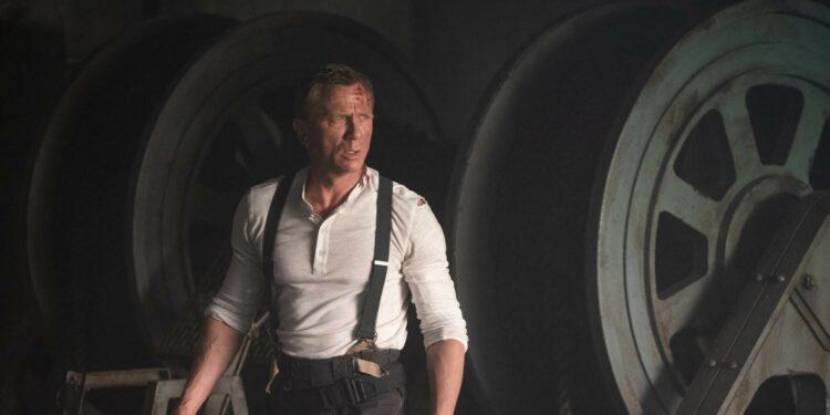 No Time To Die/Photo: imdb.com