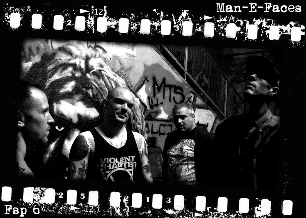 Man-E-Faces/ Photo: Promo (FSP)