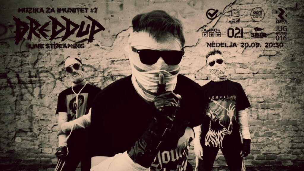 dreDDup/ Photo: Promo