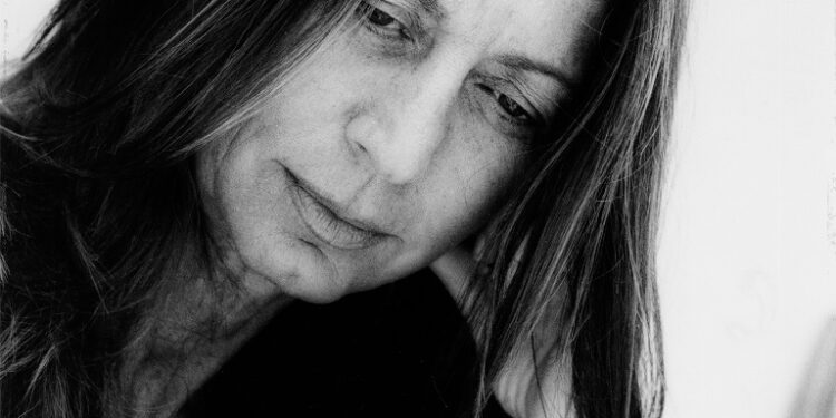 Nurija Amat/ Photo: Antonio Galves (promo Institut Servantes)