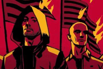 Rise Against/Photo: printscreen
