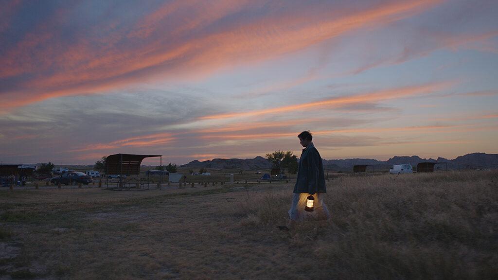Zemlja nomada/ Photo: Promo (MCF)