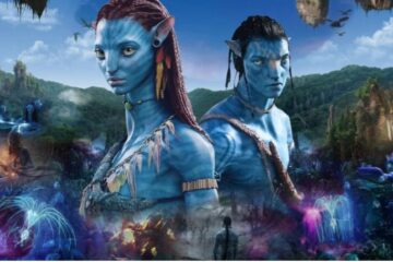 Avatar 2, promo