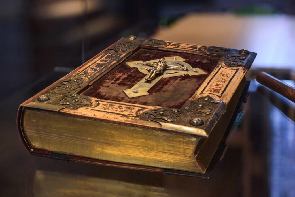 The Holy Bible /Photo: Pixabay