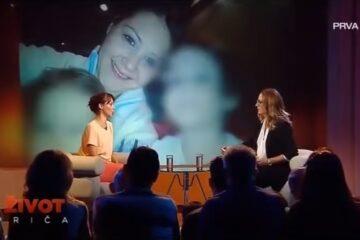Život priča/Photo: TV Prva printscreen