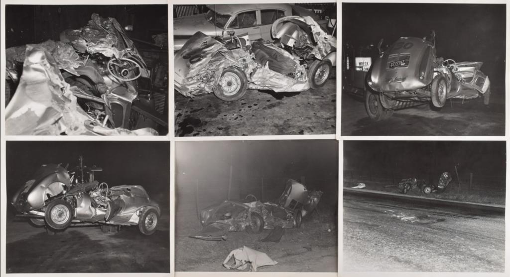 Džejms Din, nesreća/Photo: printscreen
