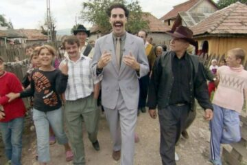Borat/Photo: 20th Century Studiod
