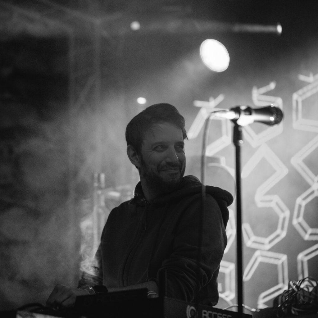 Marko Milosavić/ Photo: Promo (Barutana)