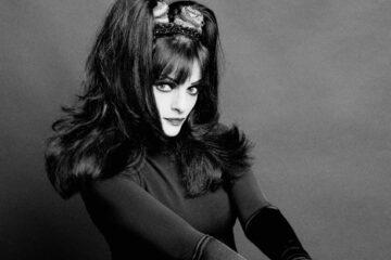 Nina Hagen/Photo: JIM RAKETE / KOCH UNIVERSAL MUSIC