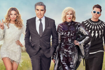 Schitt's Creek, promo
