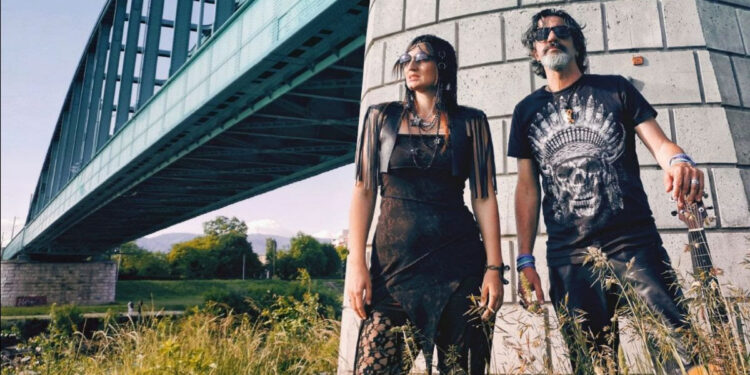 Sunnysiders/Photo; promo 2020