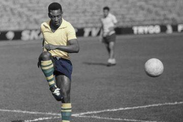 Pele/Photo: facebook@Pele