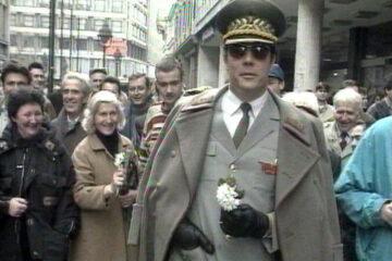 Tito po drugi put među Srbima/Photo: YouTube printscreen